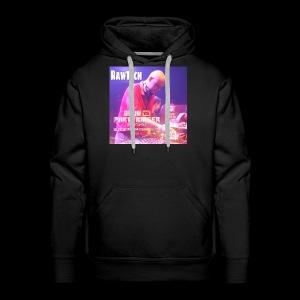 Rawtech @ BKJN vs Partyraiser festival 2018 - Mannen Premium hoodie