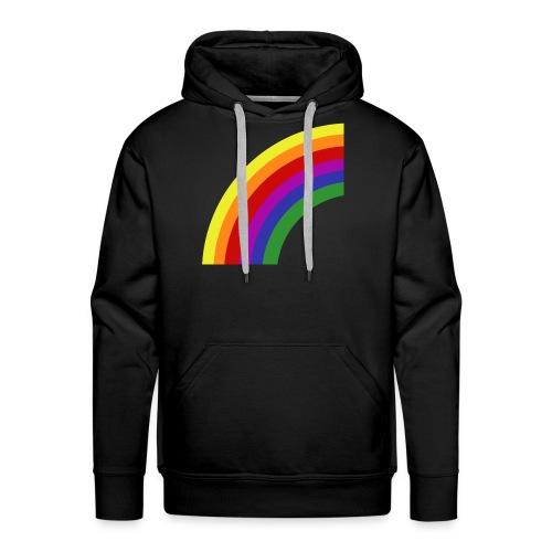 Rainbow - Männer Premium Hoodie