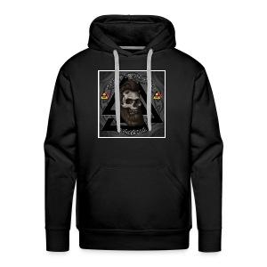 Vbc belgium - Mannen Premium hoodie