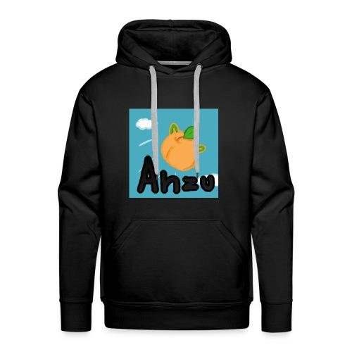 Aprikose - Männer Premium Hoodie