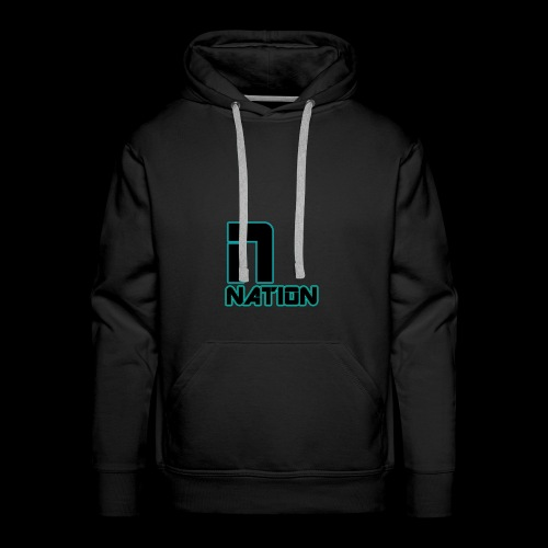 nation - Men's Premium Hoodie