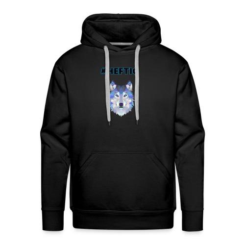 wolf Balu - Männer Premium Hoodie