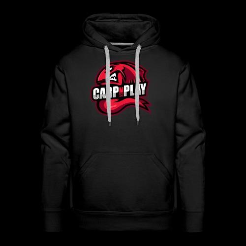 CarpNPlay - Männer Premium Hoodie