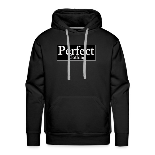 Perfect Clothing - Männer Premium Hoodie