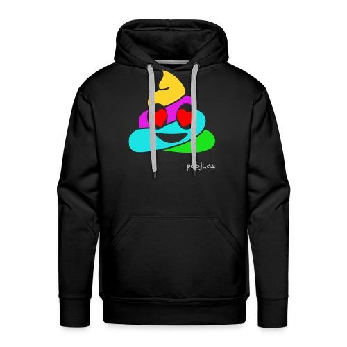 Pooji - Männer Premium Hoodie