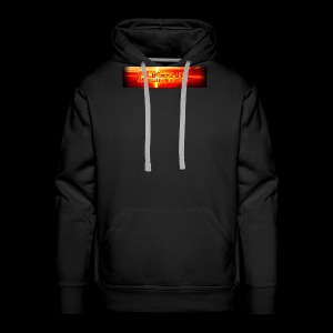 Flight Unlimited - Männer Premium Hoodie