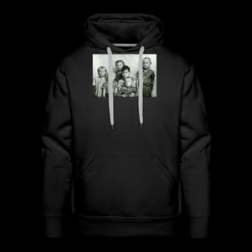joden - Mannen Premium hoodie
