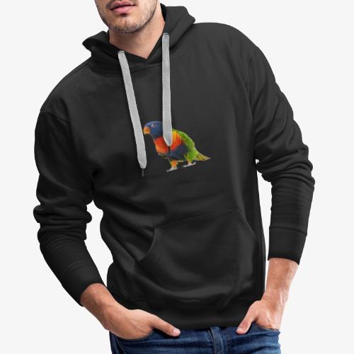 Classic Lekker Gamen Vogeltje - Mannen Premium hoodie