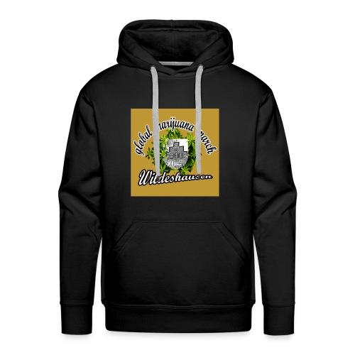 gmm logo gechnitten quadtrat - Männer Premium Hoodie