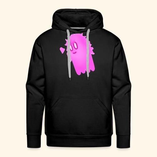Pink (Boopsies) - Sweat-shirt à capuche Premium pour hommes