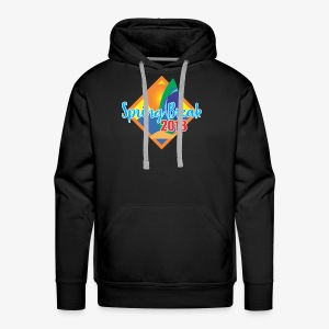 Spring Break 2018 Summer Shirt - Männer Premium Hoodie