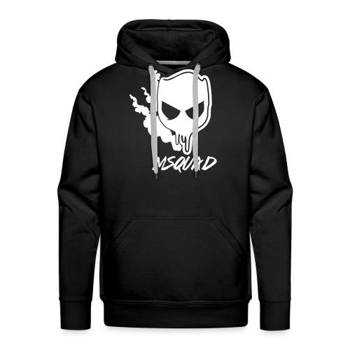 M-Squad T-Shirt - Miesten premium-huppari