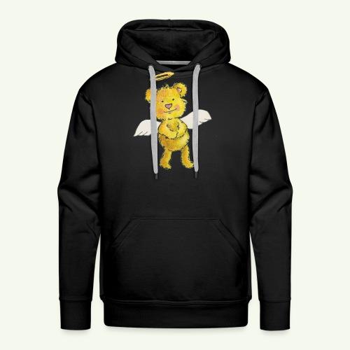 Engelbär - Männer Premium Hoodie