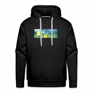 Vicomtale-fm - Sweat-shirt à capuche Premium pour hommes