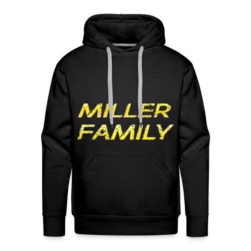 Miller Family - Männer Premium Hoodie