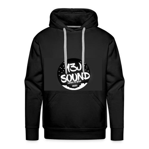 13J Sound hoodie - Men's Premium Hoodie