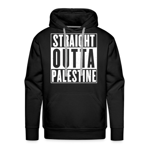 Palestine - Men's Premium Hoodie