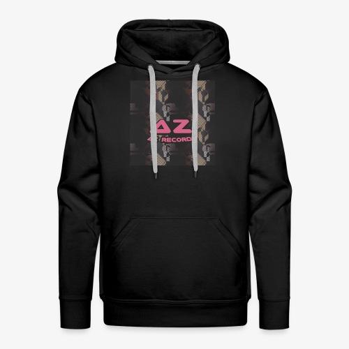 AZ - Männer Premium Hoodie