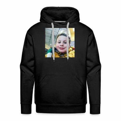 11E24CC7 AE1E 4C0F 9538 23B748128C60 - Mannen Premium hoodie