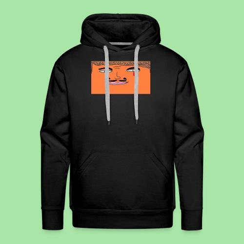 MOL-BOI - Sweat-shirt à capuche Premium pour hommes