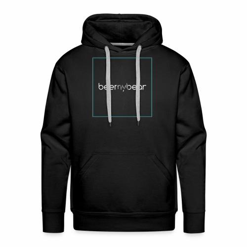 feder t-shirt - Männer Premium Hoodie