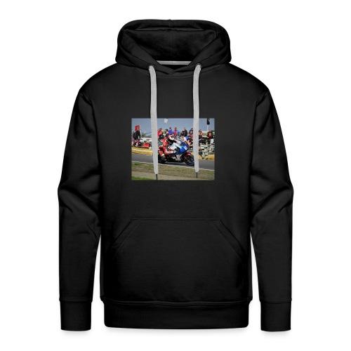 SJL-Racing(hengelo R race) - Mannen Premium hoodie