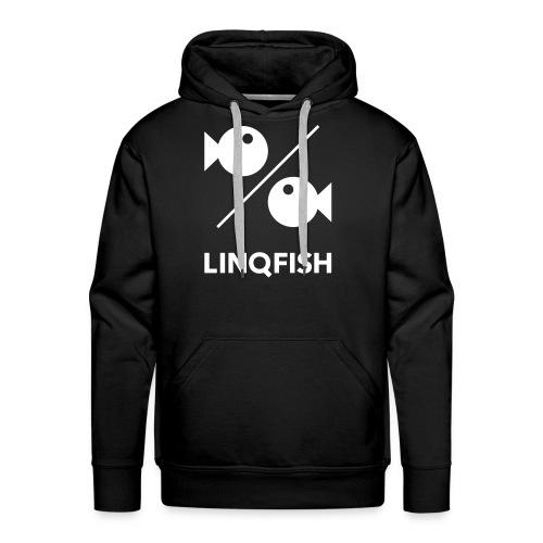 linqfish - Männer Premium Hoodie