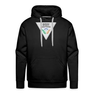 Bodyshifters tanktop - Men's Premium Hoodie