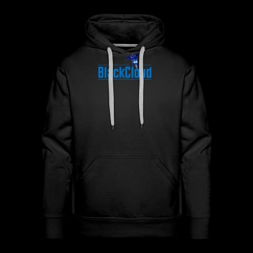 BlackCloud - Männer Premium Hoodie