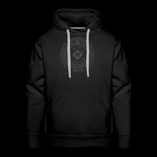 MSORT8562 - Sweat-shirt à capuche Premium pour hommes