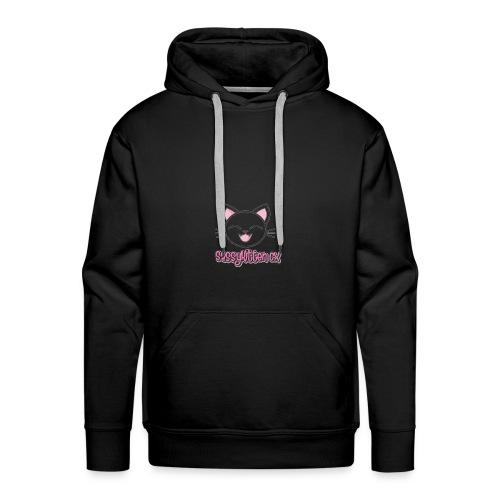 SassyKitten cx - Men's Premium Hoodie