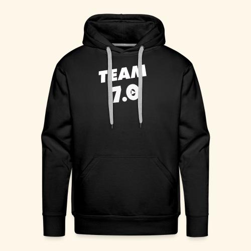 1511722453691 - Men's Premium Hoodie