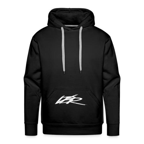 VBR 1st Generation - Men's Premium Hoodie