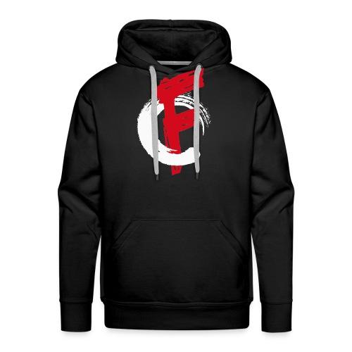 FadeOut Logo Shirt - Männer Premium Hoodie