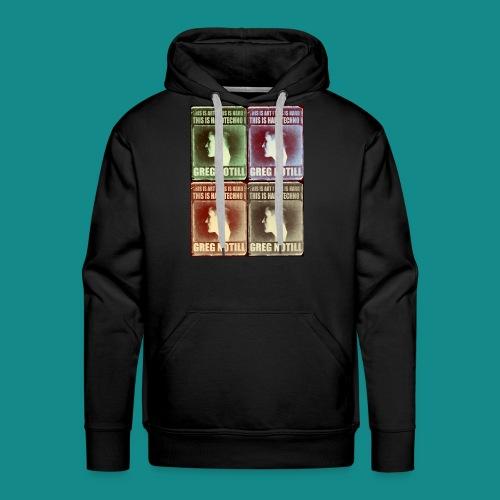 gregteeshirt12 - Men's Premium Hoodie