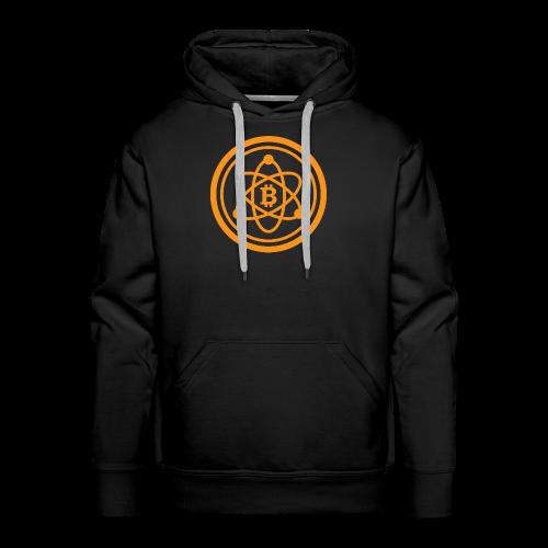 Bitcoin Science - Mannen Premium hoodie