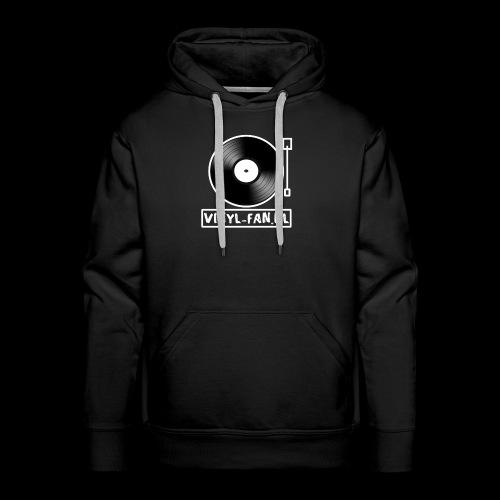 Vinyl-fan.nl - Mannen Premium hoodie
