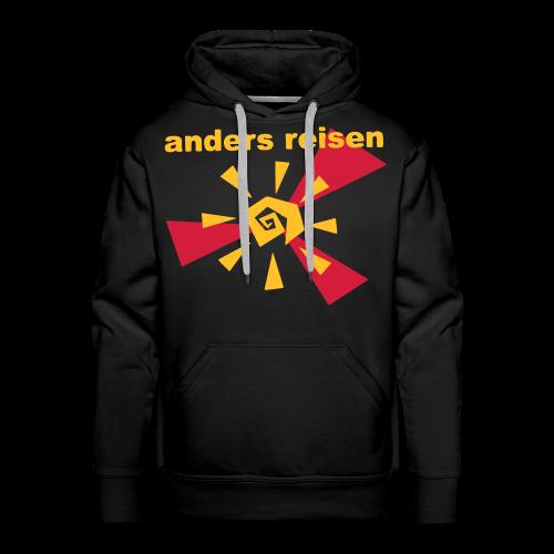 AndersReisen - Männer Premium Hoodie