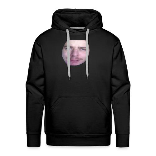 Derpy tshirt - Men's Premium Hoodie