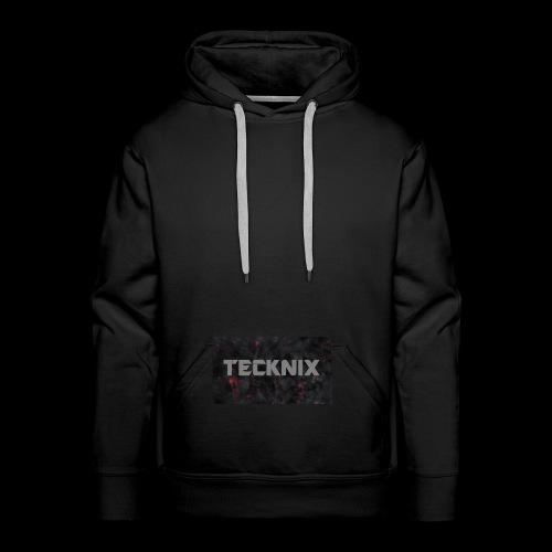 Tecknix - Männer Premium Hoodie