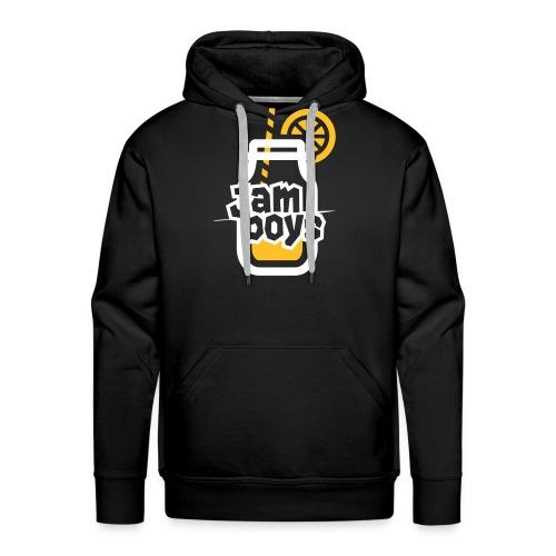 Jam Boy 2 - Men's Premium Hoodie