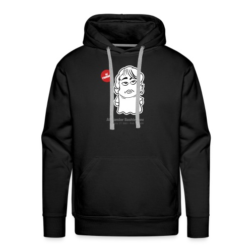 27 Club - Al Bash - Men's Premium Hoodie