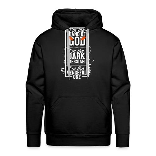 t shirt m 38 - Männer Premium Hoodie