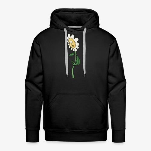 Paquerette - Sweat-shirt à capuche Premium pour hommes