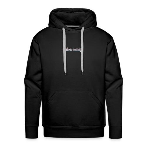 CUKUR EVIMIZ - Männer Premium Hoodie