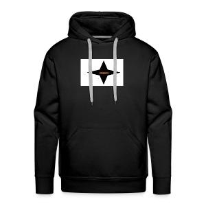 Ninja Hattori Special Cap - Men's Premium Hoodie
