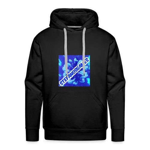 StefanosGames - Mannen Premium hoodie