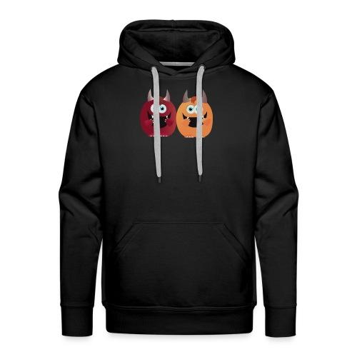 Best Buddies - Mannen Premium hoodie