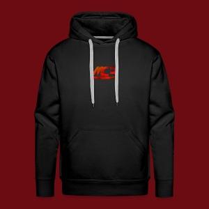 MCB rompertje - Mannen Premium hoodie