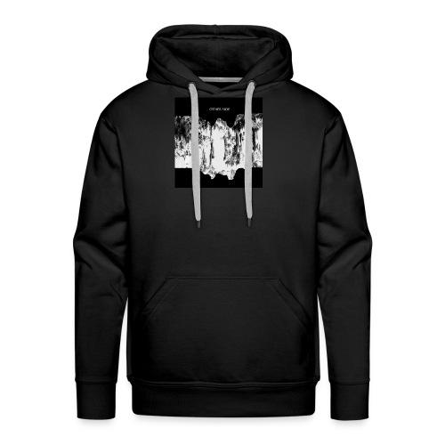 OTHER SIDE BLACK BOX - Sweat-shirt à capuche Premium pour hommes